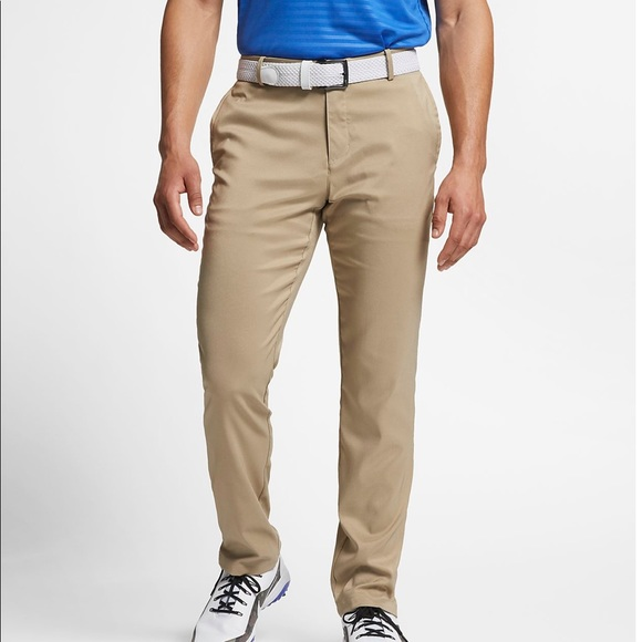 Scully Coloniale È necessario  Nike Pants | Golf Khaki | Poshmark